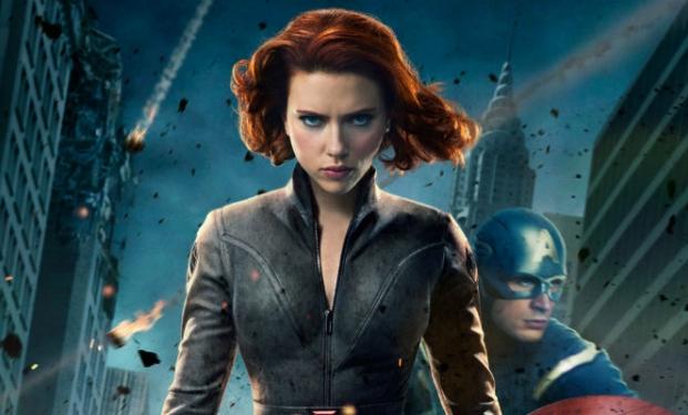 Vedova Nera, Scarlett Johansson parla del film stand alone