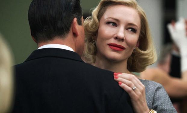 """una scena di """"Carol"""""""