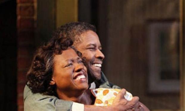 Barriere: nuovo emozionante trailer per il film di Denzel Washington