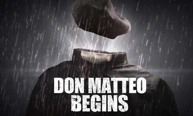 Don Matteo Begins