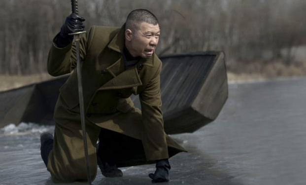 Feng Xiaoganga in Mr Six