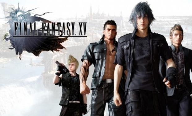 Final Fantasy XV a 60fps su PS4 Pro