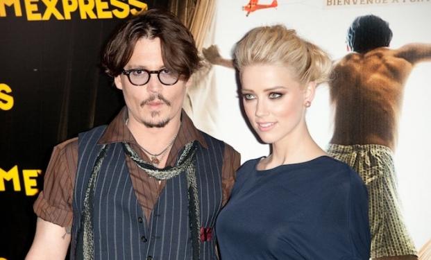 Amber Heard rivela: Johnny Depp si è amputato un dito