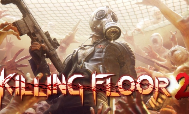 La versione PlayStation 4 di Killing Floor 2 è in fase Gold