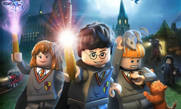 LEGO Harry Potter Collection in arrivo su PlayStation 4