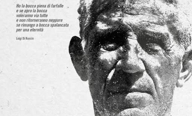 La neve nera. Luigi Di Ruscio a Oslo un italiano all'inferno, La neve nera, Paolo Marzoni, Angelo Ferracuti, Luigi Di Ruscio, Oslo,