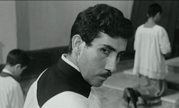 Leopoldo Trieste in Sedotta e abbandonata