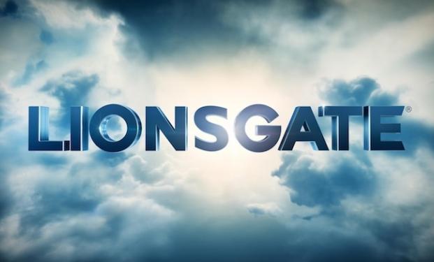 Il logo di Lionsgate