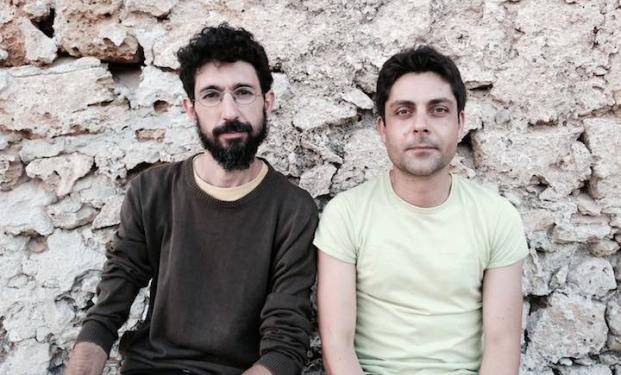 Mauro Maugeri e Daniele Greco