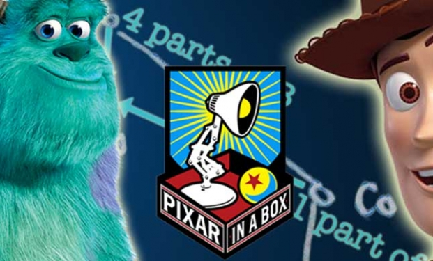 Pixar in a Box