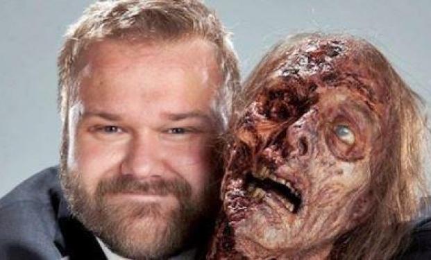 Robert Kirkman_The Walking Dead