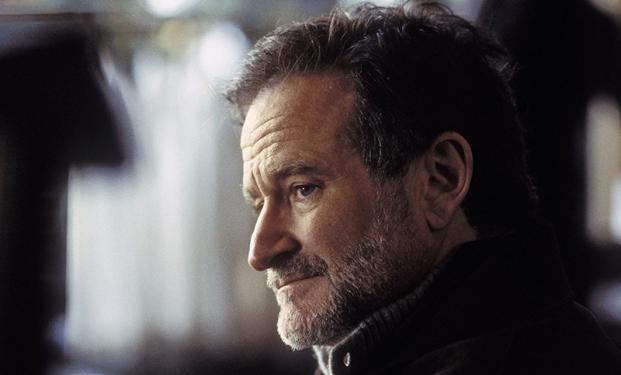 Robin Williams morto, forse suicidio