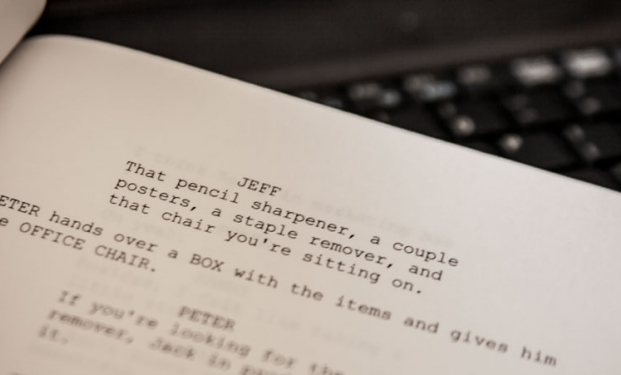 Workshop di sceneggiatura