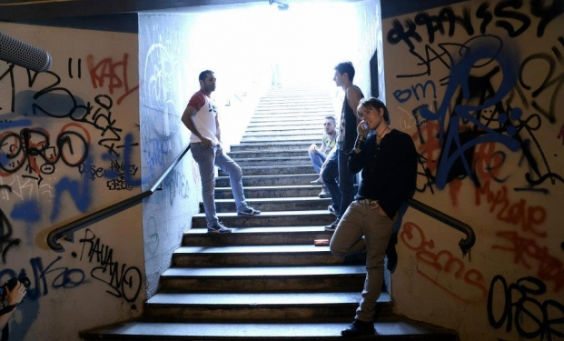 Shadowrunners web serie