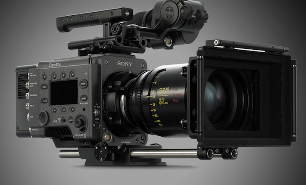 Sony CineAlta Venice