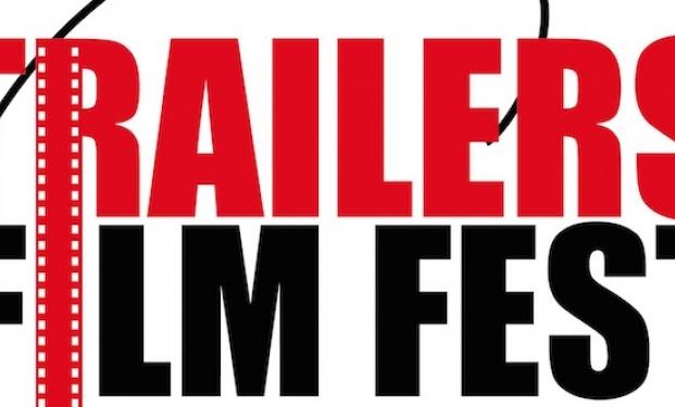 La locandina del TrailersFilmFest di Catania
