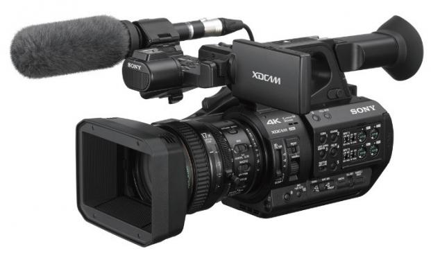 PXW-Z280 di Sony