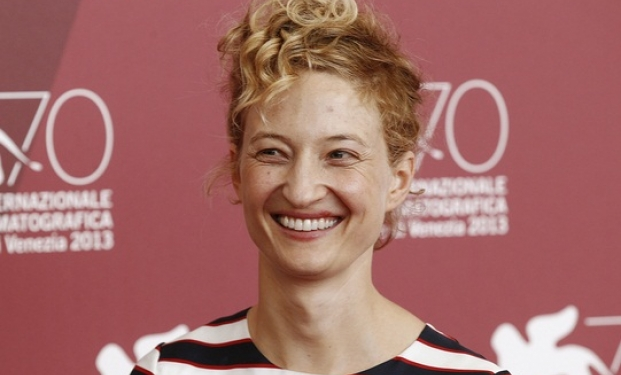 Alba Rohrwacher nel nuovo film di Marco Bellocchio, La prigione di Bobbio