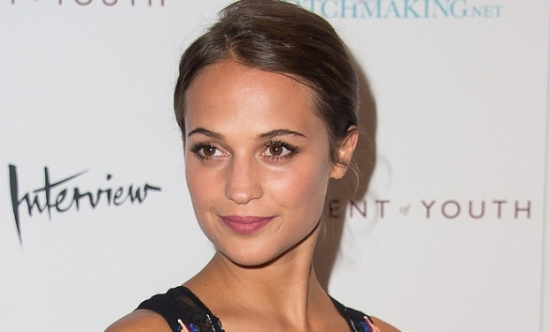 Alicia Vikander sarà la nuova Lara Croft in Tomb Raider!