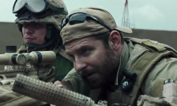 American Sniper di Clint Eastwood