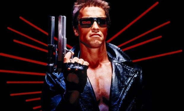 Terminator di James Cameron