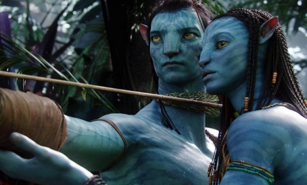 """Avatar"" di James Cameron"