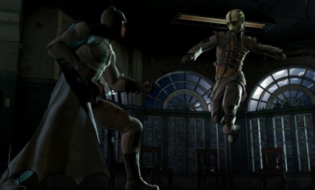 Batman: The Telltale Series, il trailer di lancio del Season Finale