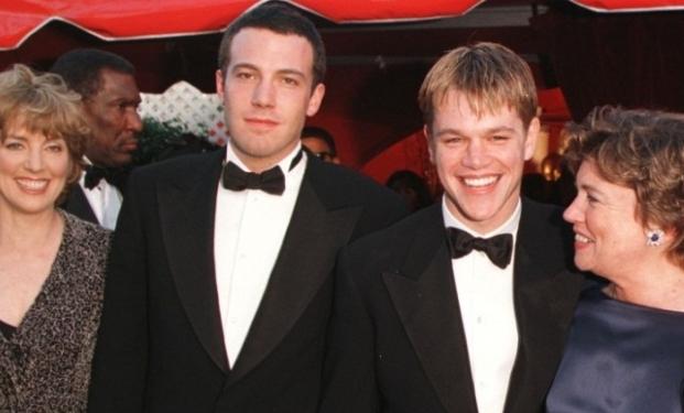 Ben Affleck e Matt Damon