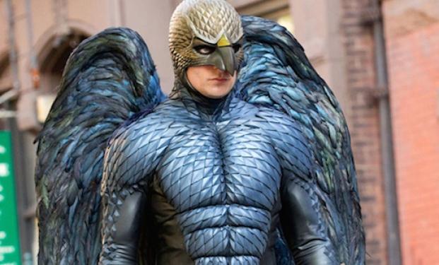 Birdman di Alejandro González Iñarritu apre Venezia 71.