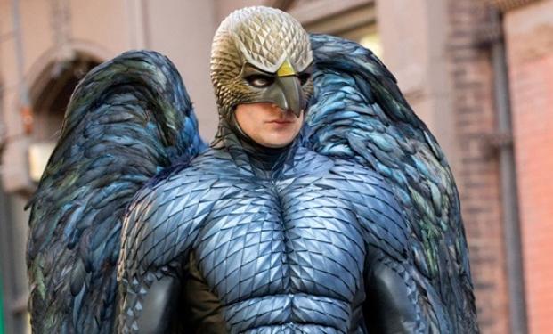 Birdman di Inarritu