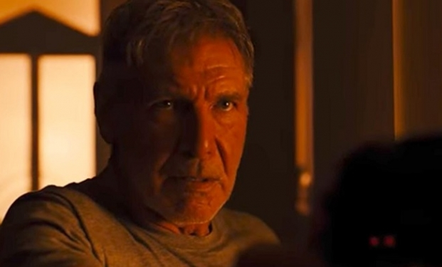 Blade Runner 2049, trailer anche in italiano!
