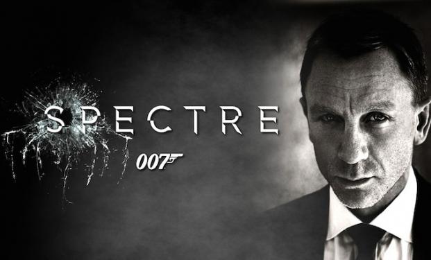 Spectre, 24esimo episodio di James Bond