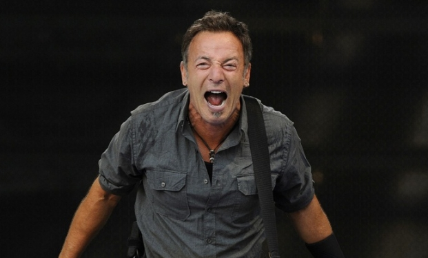 Bruce Springsteen debutta alla regia con Hunter of Invisible Game