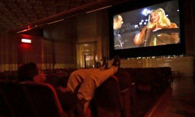 La sala Hollywood di Quito