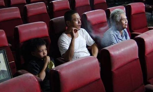 Perchè amiamo il cinema?