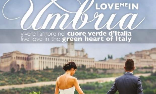 Love Me In Umbria