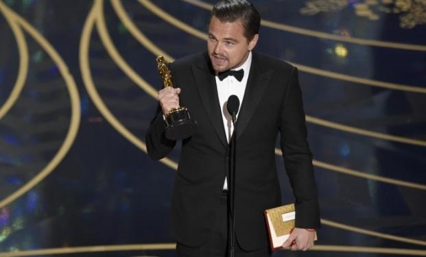 """La nuova pellicola di Leonardo DiCaprio, """"Before the Flood"""", sarà presentata all'imminente London Film Festival"""