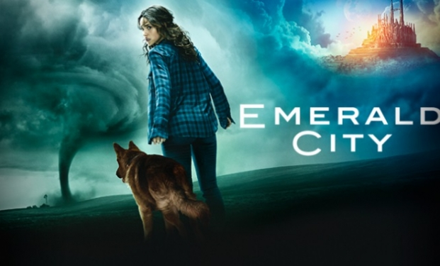 Emerald City trailer ufficiale dello spinoff tv del Mago di Oz