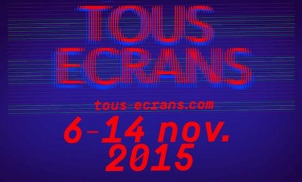 Festival Tous Ecrans