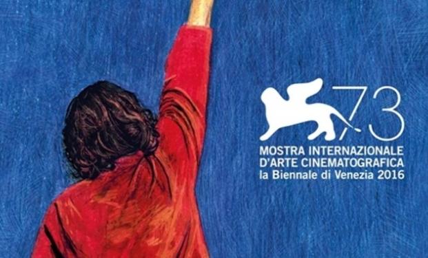 Festival di Venezia 73 in Giuria Giancarlo De Cataldo e Chiara Mastroianni