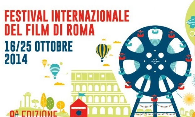 Festival di Roma 2014