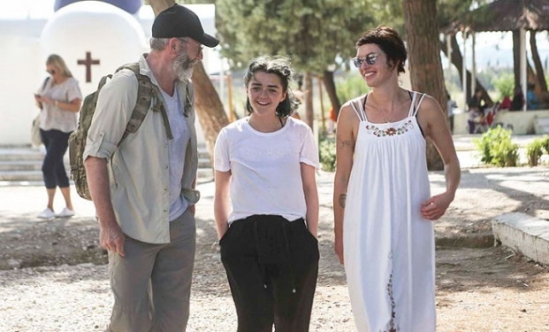 Game of Thrones in Grecia