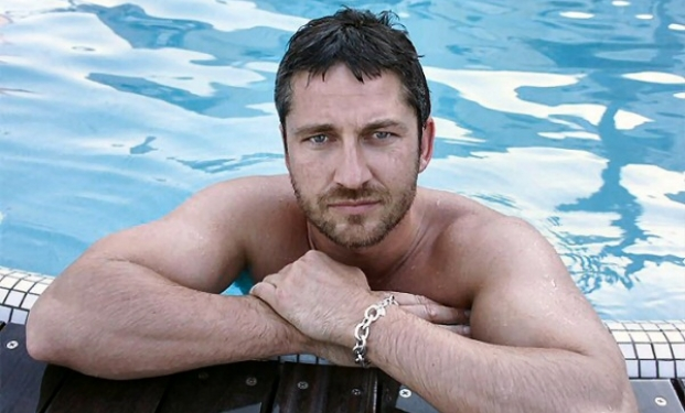 Gerard Butler e il remake di Point Break