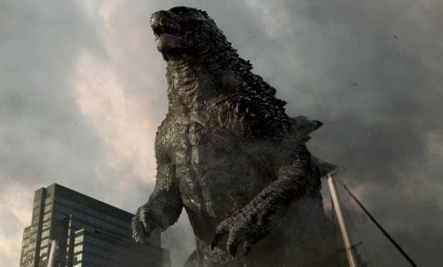 Godzilla, il film animato uscirà nel 2017