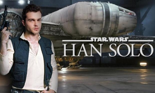 Star Wars, spin-off sul giovane Han Solo rimandato?