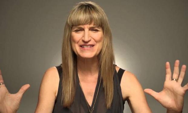 "Catherine Hardwicke, regista di ""Twilight"""