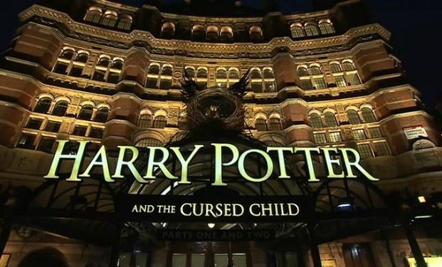 Harry Potter, la Rowling difende Hermione nera