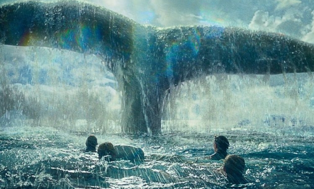 In The Heart Of The Sea di Ron Howard