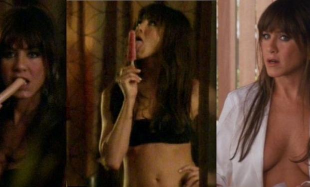 Jennifer Aniston in Come ammazzare il capo
