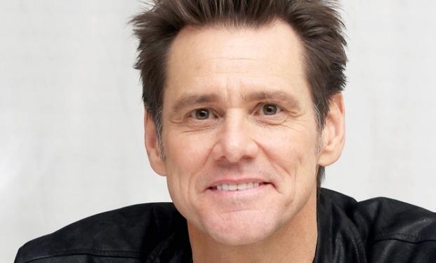 Jim Carrey in